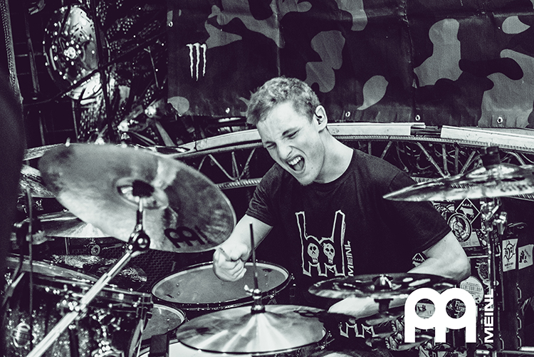 Petr joined Meinl family