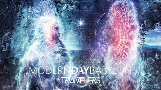 New album Travelers will be released November 15th - News - Modern Day Babylon